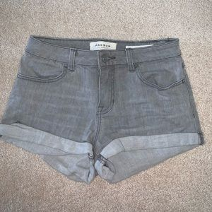 PERFECT CONDITION JEAN SHORTS